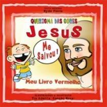 Jesus Me Salvou - Cancao Nova - 952745