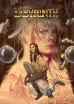 Jim HensonS Labyrinth Artist Tribute - Archaia