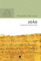 Joao - comentarios expositivos hagnos -