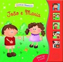 João e Maria -