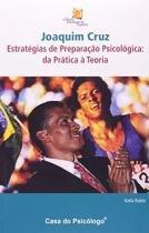 Joaquim cruz - estrategias de preparacao - Casa do psicologo