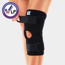 Joelheira Articulada com Hastes Metálicas Hinged Knee Stabilizer - Tam. GG (CHA710) - Chantal -