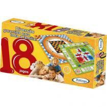 Jogo 18 Jogos Xalingo 6558.7 -