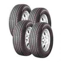 Jogo 4 Pneus 185/60R14 Evertrek HP General Tire 82H - marca