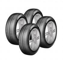 Jogo 4 Pneus Aro 14 Michelin Energy XM2 175/65R14 82T -