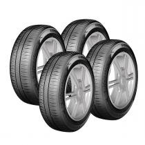 Jogo 4 Pneus Aro 14 Michelin Energy XM2 GRNX 185/60R14 82H -