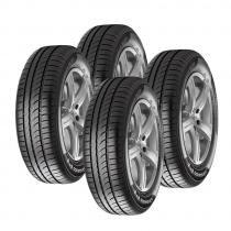 Jogo 4 Pneus Aro 16 Pirelli P1 Cinturato 195/60R16 89H -