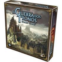 Jogo A Guerra dos Tronos II Edição GTB001 - Galápagos Jogos - Galápagos Jogos