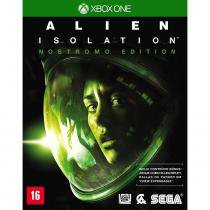 Jogo Alien: Isolation Xbox One - Creative Assembly