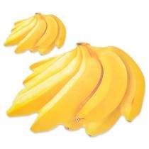 Jogo Americano 6 peças - Bananas - YAAY