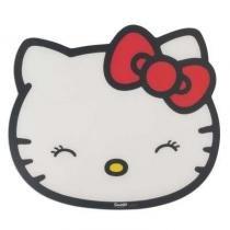 Jogo Americano Branco Hello Kitty - duki