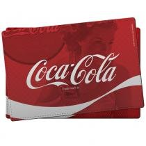Jogo Americano Coca-Cola Trade Mark - set com 2 - YAAY