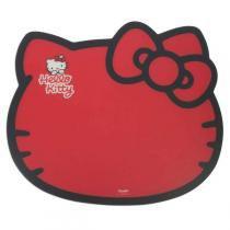 Jogo Americano Vermelho Hello Kitty - duki