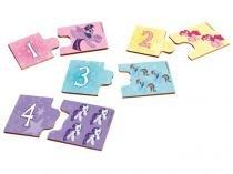 Jogo Associando Número à Quantidade My Little Pony - Xalingo