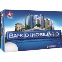 Jogo Banco Imobiliário Grande Estrela -