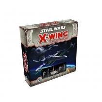 Jogo Base Star Wars X-Wing SWX001 - Galápagos Jogos - Galápagos Jogos