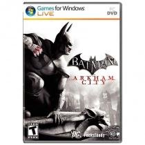 Jogo Batman: Arkham City - PC - Wb games
