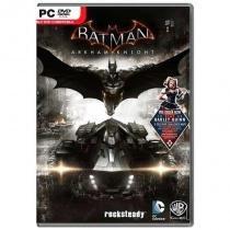 Jogo Batman: Arkham Knight - PC - Wb games