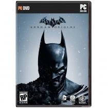 Jogo Batman: Arkham Origins - PC - Wb games