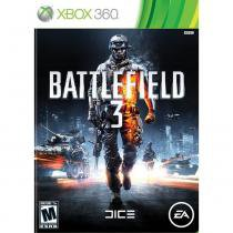 Jogo Battlefield 3 Standard Edition EA Games para X360 01051340798 - ELECTRONIC ARTS