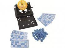 Jogo Bingo Show Master - Xalingo