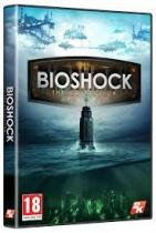 Jogo BioShock: The Collection - Irrational Games