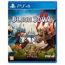 Jogo Blood Bowl 2 Ps4 - Focus Home Interactive