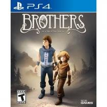 Jogo Brothers: A Tale of Two Sons Ps4 - Starbreeze Studios