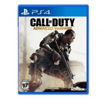 Jogo Call of Duty: Advanced Warfare Ps4 - Sledgehammer Games, Raven Software, High Moon
