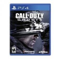 Jogo Call Of Duty ghost Ps4 - Infinity Ward, Treyarch, Raven Software, Neve