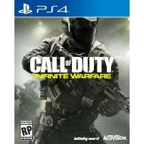 Jogo - call of duty infinite warfare - ps4 2k games