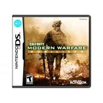 Jogo Call of Duty: Modern Warfare Mobilized - DS - Activision