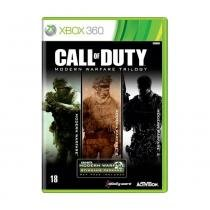Jogo Call of Duty: Trilogia do Modern Warfare - Xbox 360 - Activision