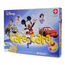 Jogo Cara a Cara Disney - Estrela - Estrela