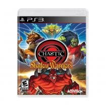 Jogo Chaotic: Shadow Warriors - PS3 - Activision