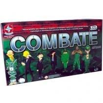 Jogo combate estrela 0040 -