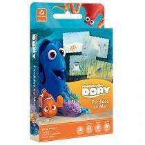 Jogo da Memória Disney Procurando Dory - Perdidos No Mar Copag 55 Peças