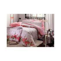 Jogo de cama solteiro delicat 3 peças - 150 fios - Sultan