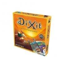 Jogo de Cartas Dixit DIX001 - Galápagos Jogos - Galápagos Jogos