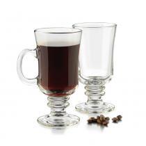 Jogo de Copo Crisa Mug Irish Coffee 236ml - LIBBEY