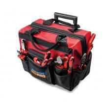 Jogo de ferramentas isoladas IEC 91 peças com bolsa - Tramontina PRO - Tramontina PRO