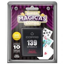 Jogo de Mágica - Super Mágicas Copag