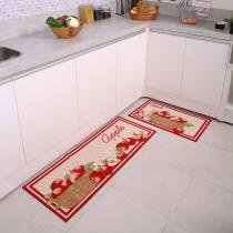 Jogo de Tapetes para Cozinha Napoli com 02 Peças Havan - Havan