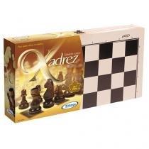 Jogo de Xadrez 6010.9 - Xalingo