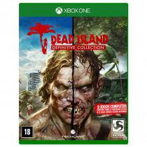 Jogo Dead Island Definitive Collection Xbox One - Techland