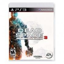 Jogo Dead Space 3 (Edição Limitada) - PS3 - Ea games