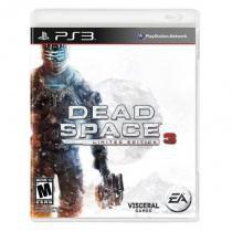 Jogo Dead Space 3 - PS3 - Ea games