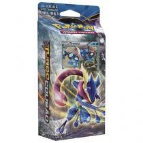 Jogo Deck de Cartas Pokémon XY Turbo Colisão - Copag