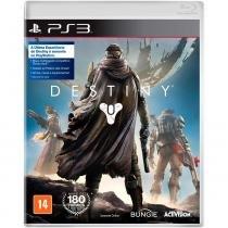 Jogo - Destiny - PS3 - Activision
