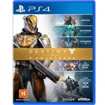 Jogo Destiny the Collection Ps4 - Activision